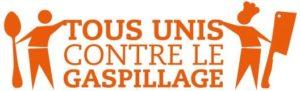 56 - logo tous unis contre le gaspillage