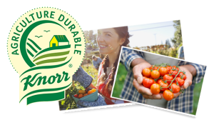 Agriculture durable KNORR