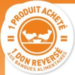 1608 - banques alimentaires - 1 don verse