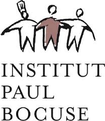 1613 - Etude Paul Bocuse Logo Institut
