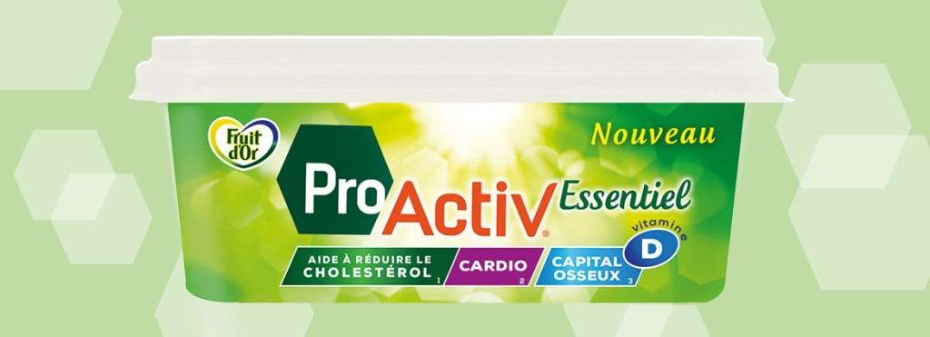 FO ProActiv Essentiel - Packshot