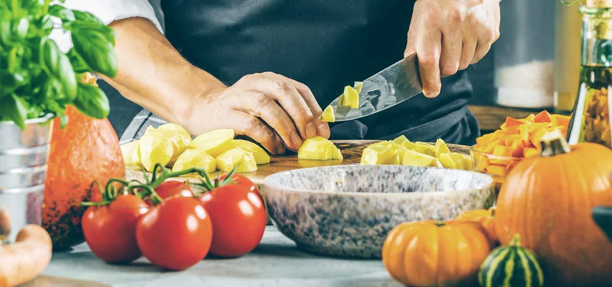 Unilever Pro Santé nutrition