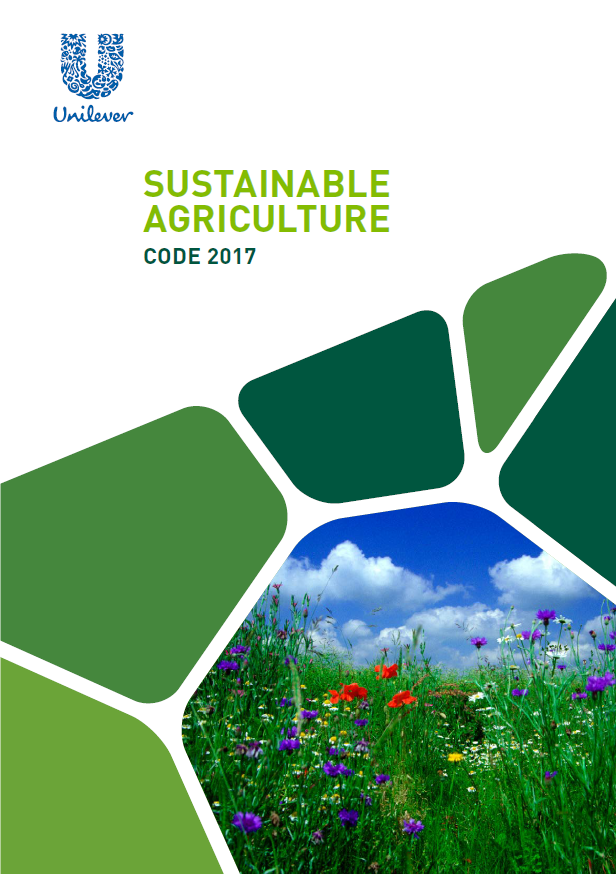 Code-agriculture-Durable-Unilever-Nutrition