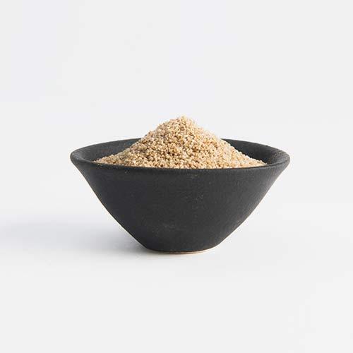 Graines de fonio
